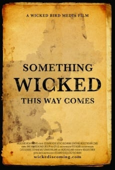 Something Wicked This Way Comes online
