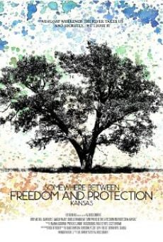 Ver película Somewhere Between Freedom and Protection, Kansas