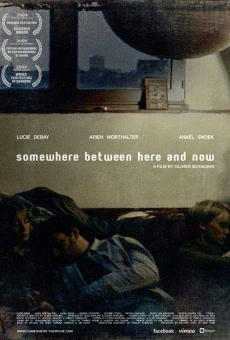 Ver película Somewhere Between Here and Now