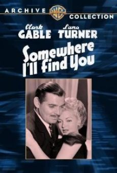 Somewhere I'll Find You on-line gratuito