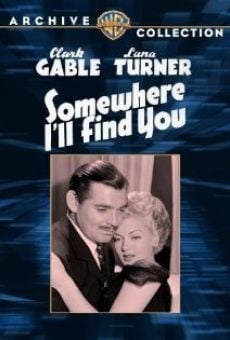 Película: Somewhere I'll Find You