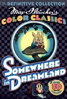 Ver película Somewhere in Dreamland