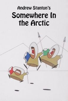 Película: Somewhere in the Arctic...