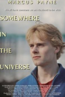 Ver película Somewhere in the Universe