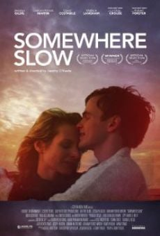 Ver película Somewhere Slow