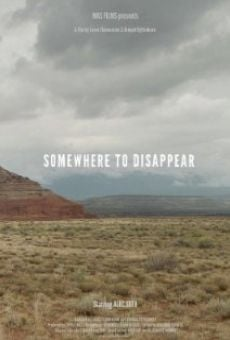 Película: Somewhere to Disappear