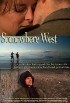 Ver película Somewhere West