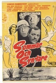 Ver película Sommar och syndare