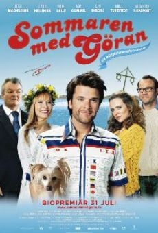 Ver película Sommaren med Göran