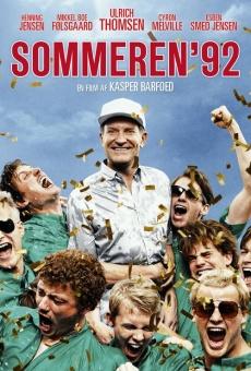 Ver película Summer of '92