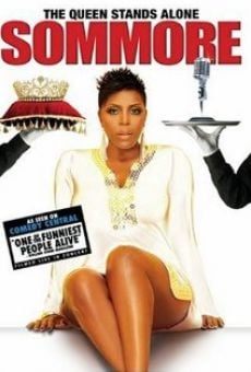 Sommore: The Queen Stands Alone on-line gratuito