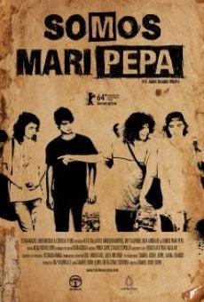 Ver película Somos Mari Pepa