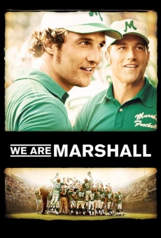 We Are Marshall online streaming