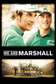 We Are Marshall online