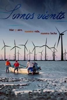 Ver película Somos viento