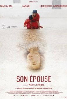 Son épouse on-line gratuito