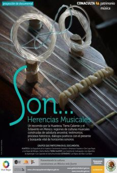 Son... herencias musicales on-line gratuito