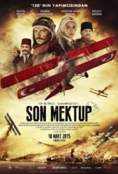 Son Mektup online streaming