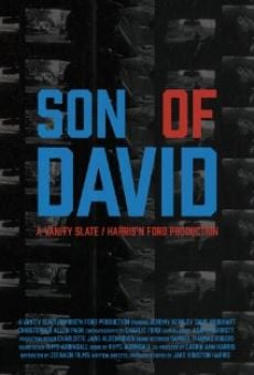 Película: Son of David