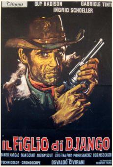 Ver película Son of Django