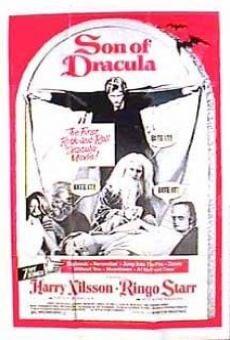 Ver película Son of Dracula