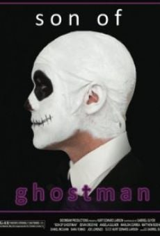 Película: Son of Ghostman