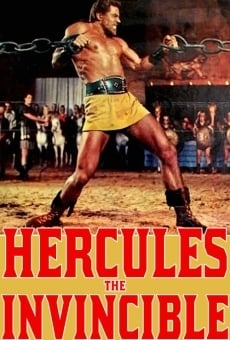 Película: Son of Hercules in the Land of Darkness