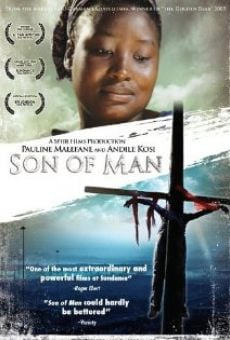 Ver película Son of Man