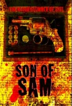 Película: Son of Sam
