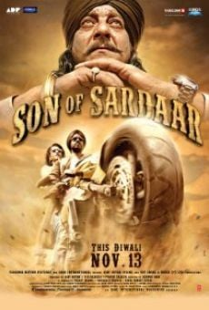 Son of Sardaar on-line gratuito