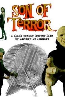 Ver película Son of Terror