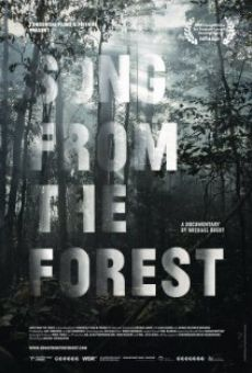 Película: Song from the Forest