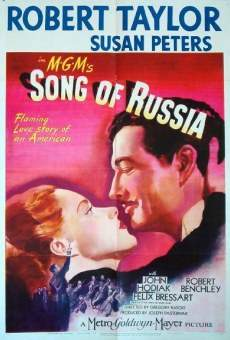 Song of Russia on-line gratuito