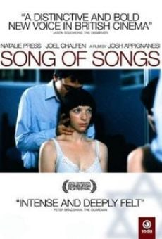 Song of Songs en ligne gratuit