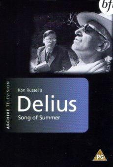 Ver película Song of Summer: Frederick Delius