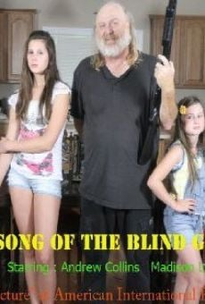 Película: Song of the Blind Girl