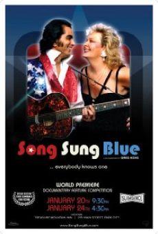 Ver película Song Sung Blue