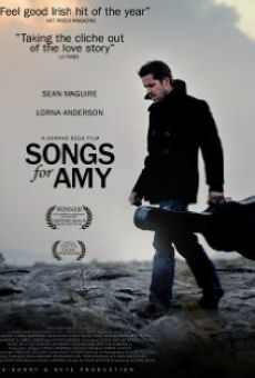 Ver película Songs for Amy