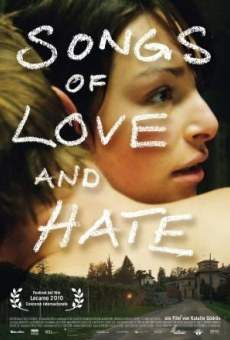 Ver película Songs of Love and Hate