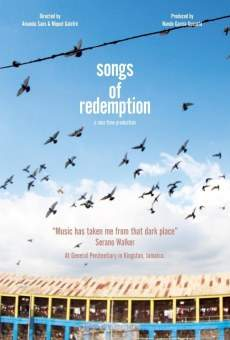 Songs of Redemption online