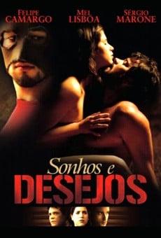 Ver película Sonhos e Desejos