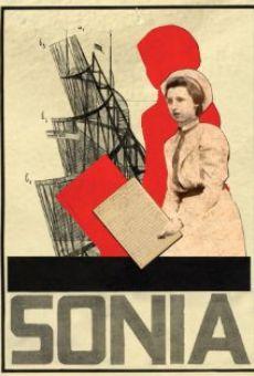 Ver película Sonia