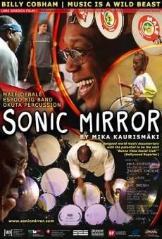 Sonic Mirror on-line gratuito