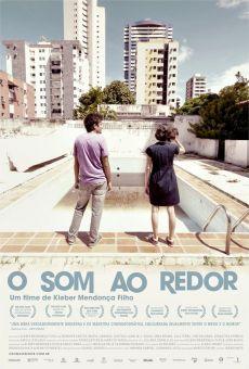 Ver película Sonidos de barrio