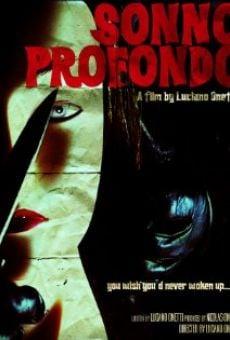 Watch Sonno Profondo online stream