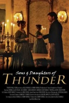 Sons & Daughters of Thunder on-line gratuito