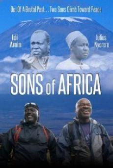 Watch Sons of Africa online stream