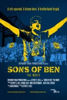 Sons of Ben online