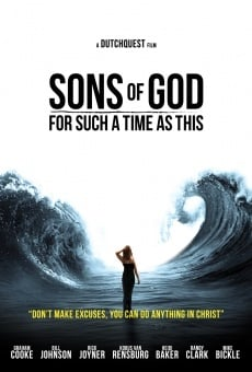 Sons of God: For Such a Time as This online free
