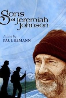 Sons of Jeremiah Johnson on-line gratuito